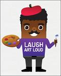 Fine Arts Challenge: Laugh Art Loud