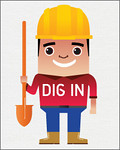 Technical Challenge: Dig In