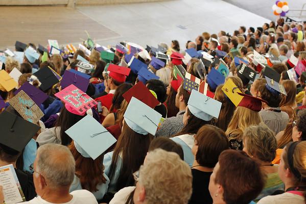 Graduation - DI Style