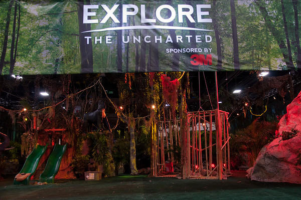 3M Explore the Uncharted
