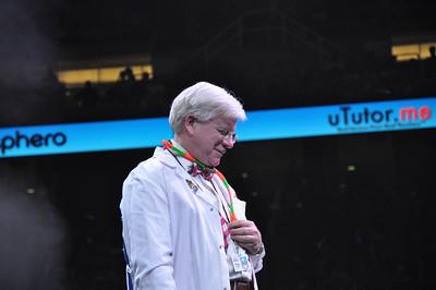 Dr. Doug Wood