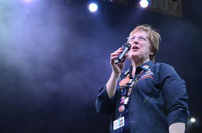Pam Schroeder