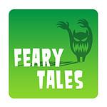 Fine Arts Challenge: Feary Tales