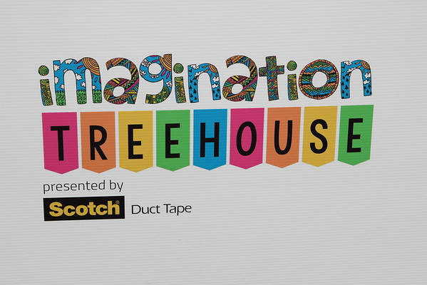 Scotch Imagination Treehouse