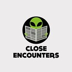 Close Encounters -  Improvisational Challenge