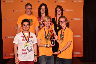 106-99276- First Place- Musical Mashup-Structural Challenge-CU Denver/Metro State University of Denver-Penguinz-Colorado