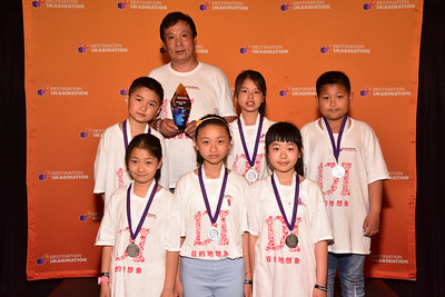 185-15825- Second Place- In Plain Sight-Scientific Challenge-Shanghai Zhenxin ES-Creative Dream Team -China