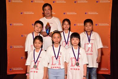 185-15825- Second Place- In Plain Sight-Scientific Challenge-Shanghai Zhenxin ES-Creative Dream Team -China