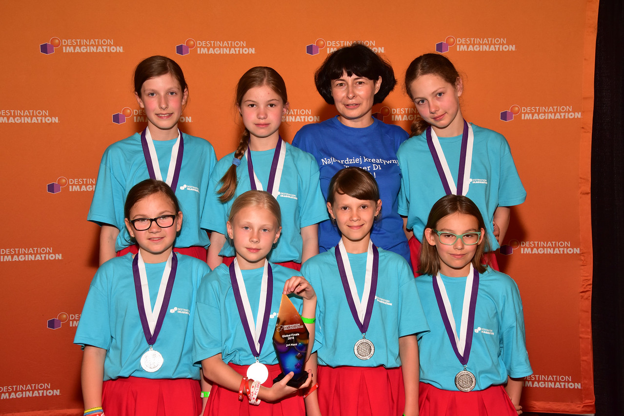 178-37720- Second Place- Close Encounters- Improvisation Challenge-Primary School no. 4-Firelights-Poland
