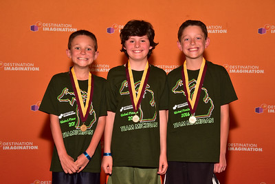 122-94027- Musical Mashup-Structural Challenge-Holly Homeschool/Blue Tacos-Blue Tacos-Michigan, 2016, Destination Imagination Global Finals