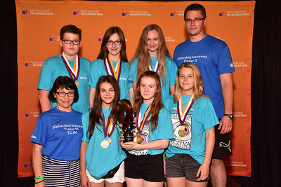 178-24652- First Place- In Plain Sight-Scientific Challenge-Public Junior High School-Deserted by Ideas-Poland, Renaissance Award -  Given for outstanding design engineering execution and/or performance.