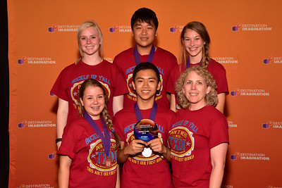 750-60028- Third Place- In Plain Sight-Scientific Challenge-KILLIAN MS--Texas