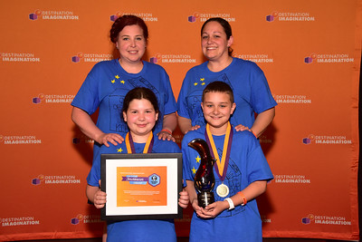 138-50340- First Place- The Meme Event-Service Learning-Out of the Box Kids--Pennsylvania, Torchbearer Award -  Honors teams and/or individuals whose solutions have had an extraordinary impact in and beyond their local communities.