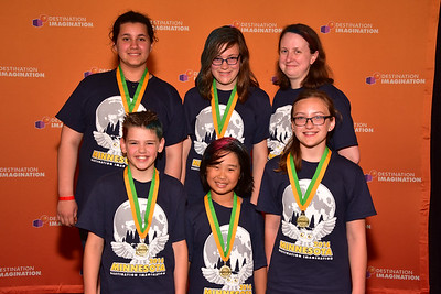 123-32046- Musical Mashup-Structural Challenge-Andover Elementary-Creativity Clan-Minnesota, 2016, Destination Imagination Global Finals