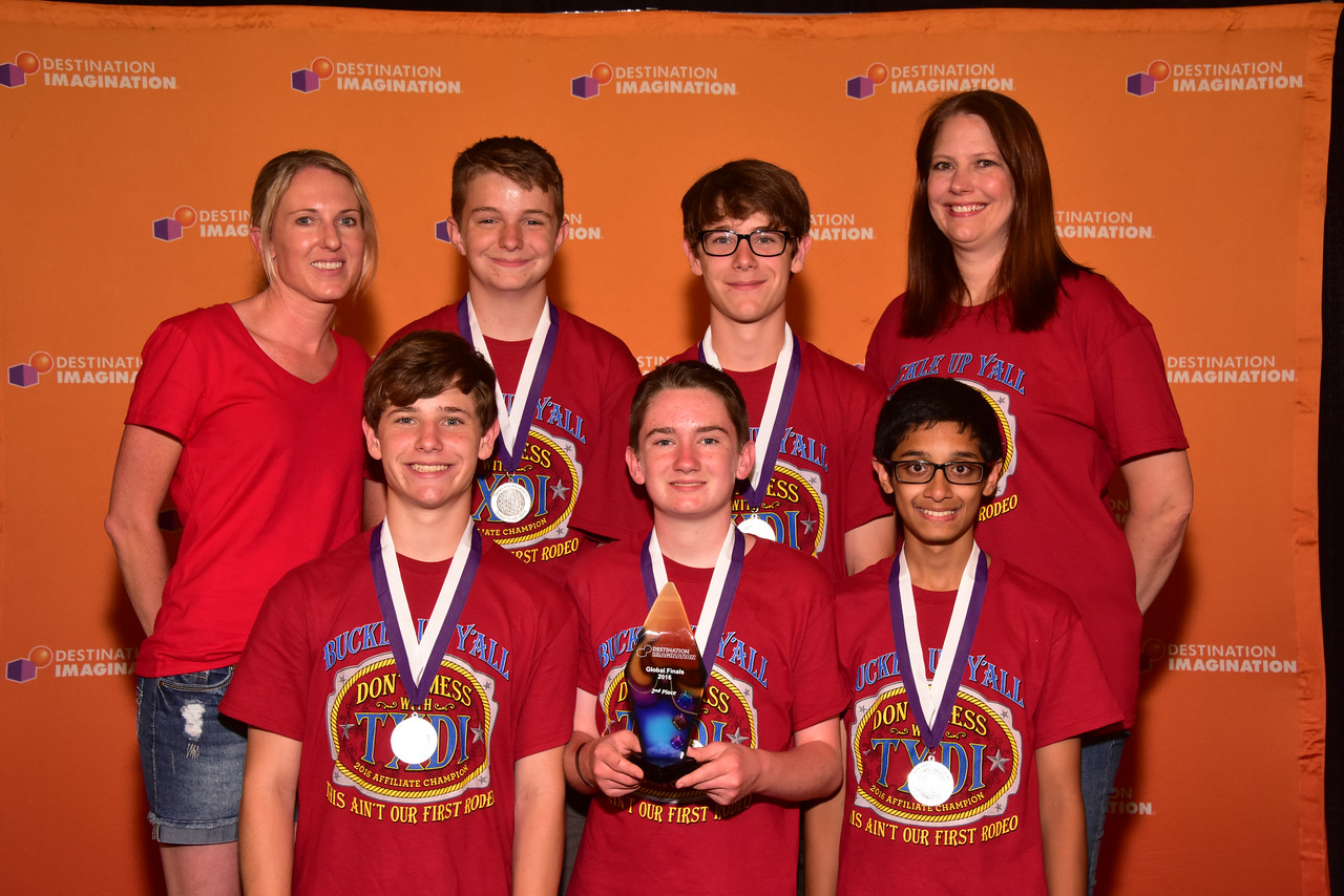 750-79531- Second Place- Pace of Change-Technical Challenge-MCKAMY MS--Texas