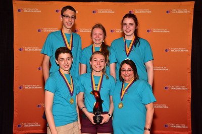 148-02848- First Place- Musical Mashup-Structural Challenge-Sevastopol School District-The Plastics-Wisconsin