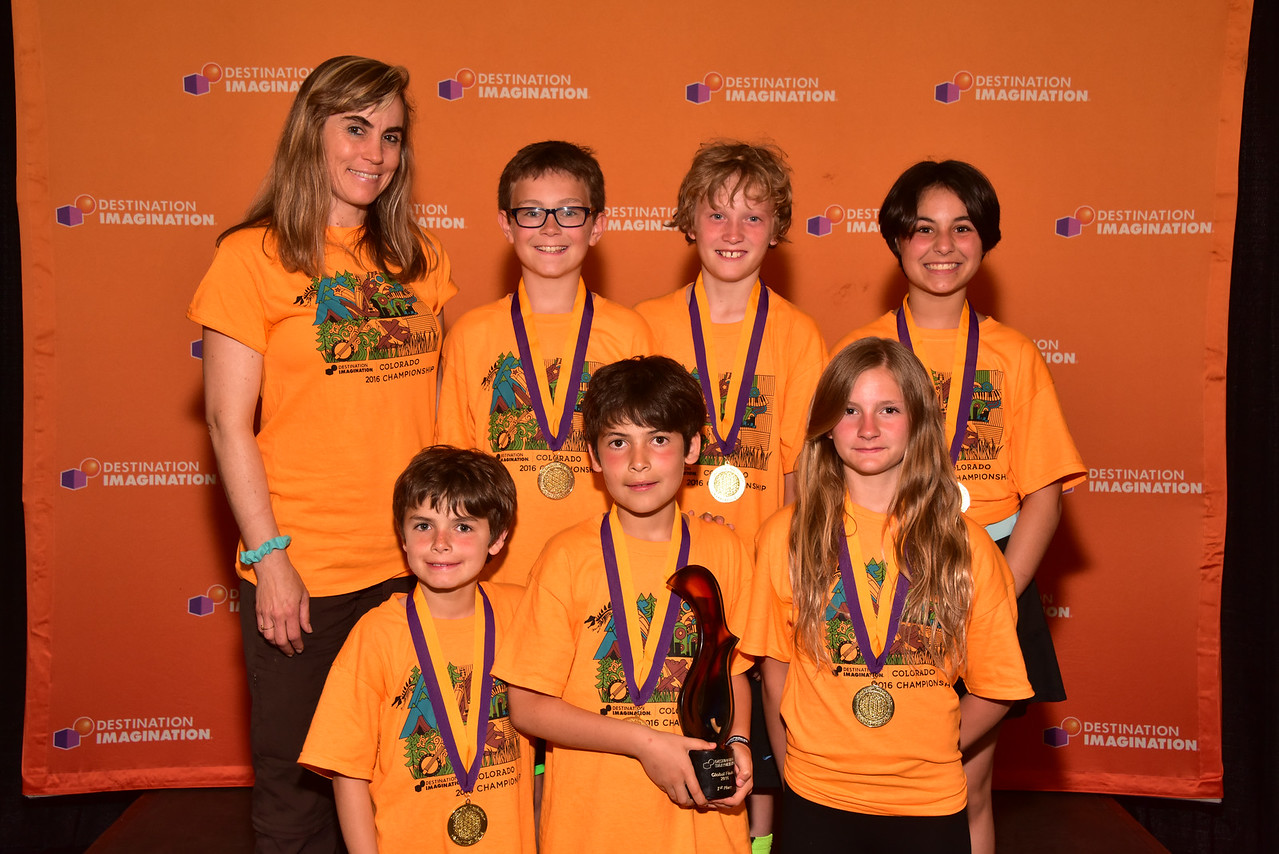 106-91230- First Place- Close Encounters- Improvisation Challenge-Devinny Elementary-I Can't Pronounce This Team's Na-Colorado