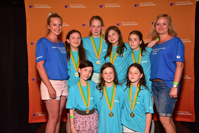 178-46374- The Meme Event-Service Learning-Primary School no. 82-PIZZA-Poland, High Instant Challenge Award