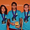 750-60754- UTD DIS- Texas- Challenge: Engineering- Third Place-