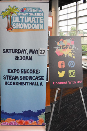 Expo Encore: STEAM Showcase