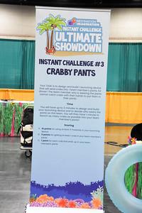 Instant Challenge Ultimate Showdown