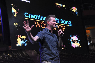 Broadway Masterclass:  Creating a Hit Song