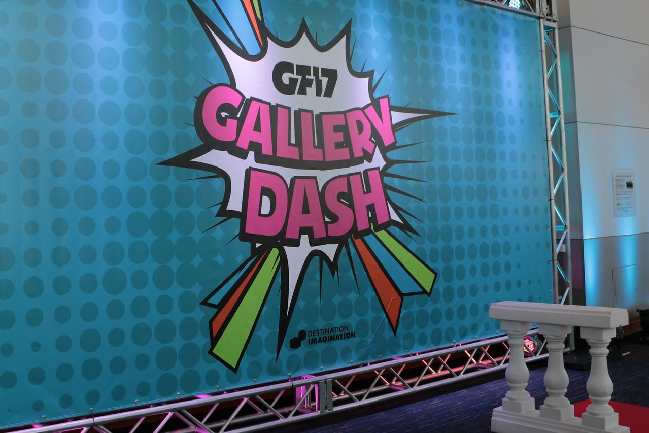 Gallery Dash