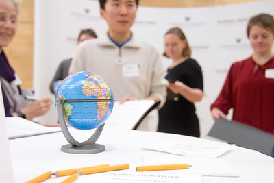 Global Healthies: Opportunities Fair and Poster Competition 2018