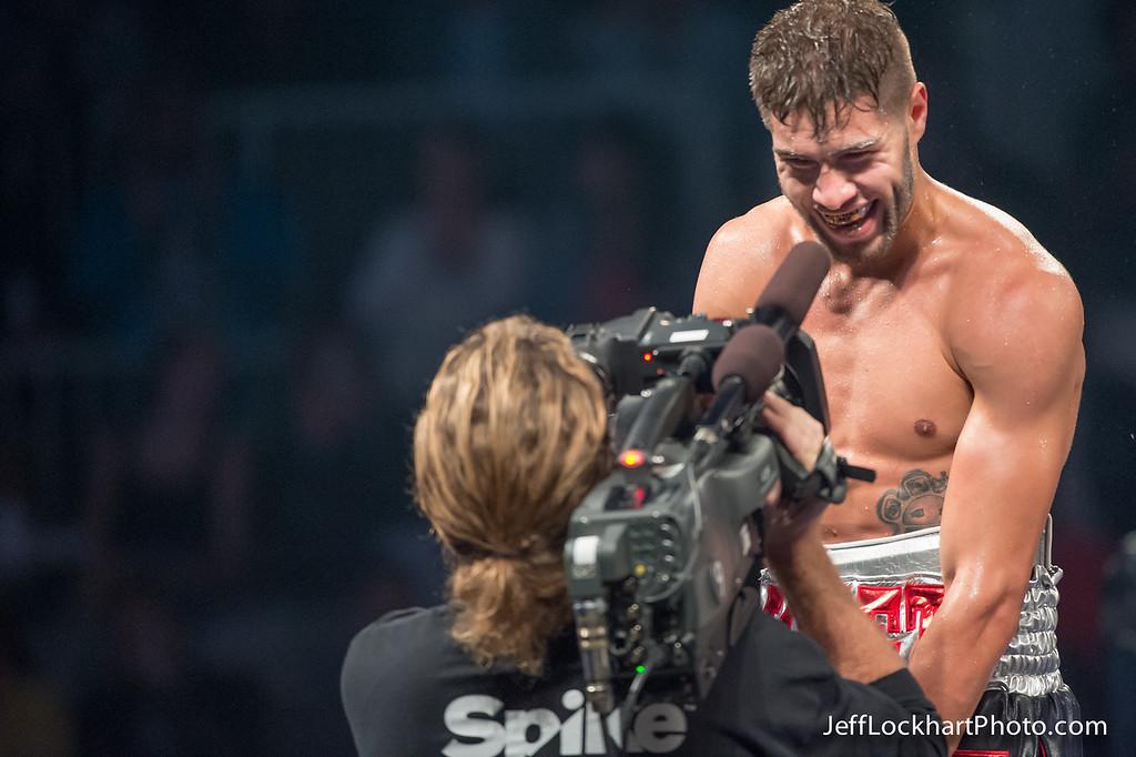 Global Legacy Boxing - Jeff Lockhart Photo-7263