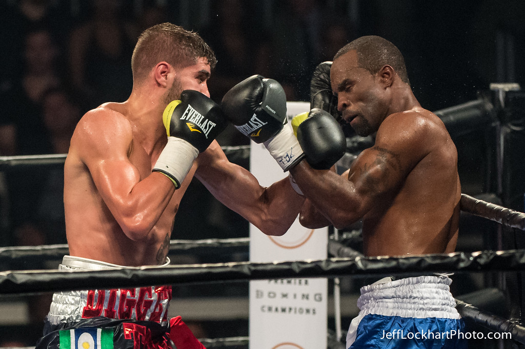 Global Legacy Boxing - Jeff Lockhart Photo-7231