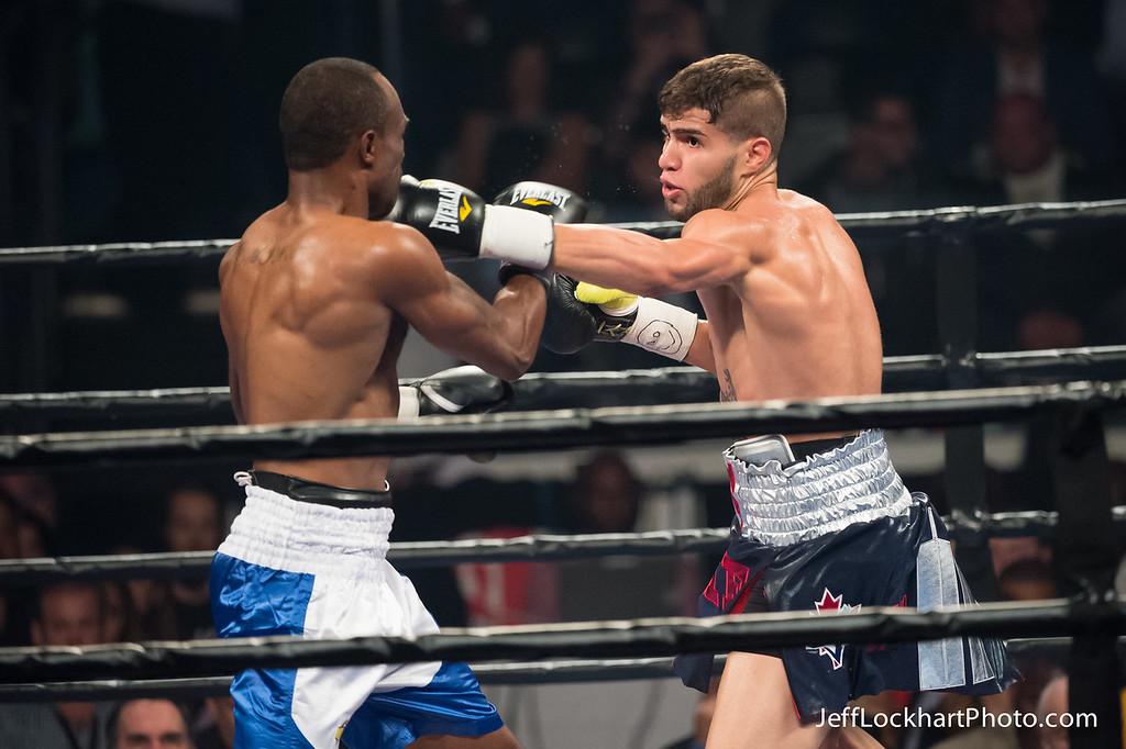 Global Legacy Boxing - Jeff Lockhart Photo-6957