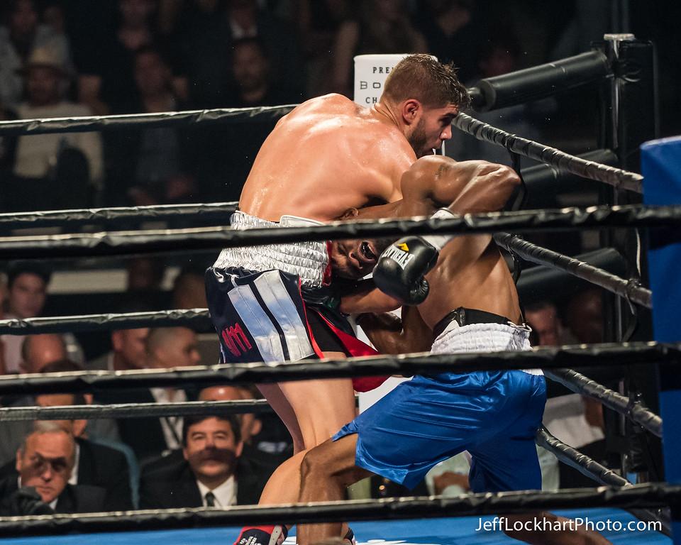Global Legacy Boxing - Jeff Lockhart Photo-7098