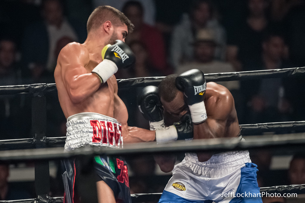 Global Legacy Boxing - Jeff Lockhart Photo-6996