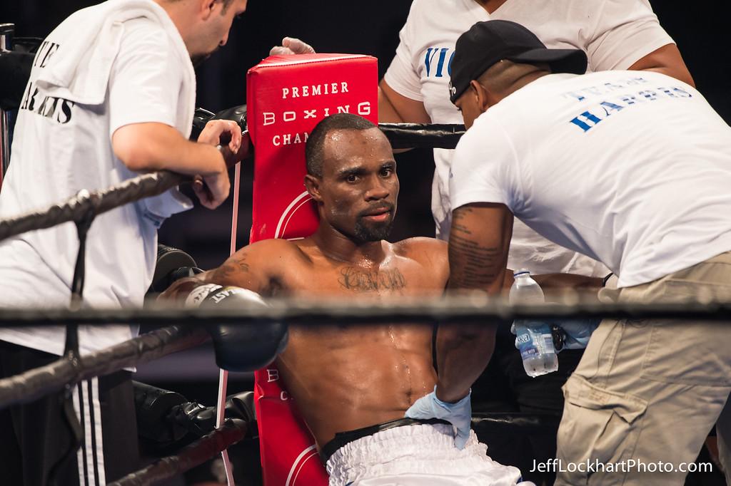 Global Legacy Boxing - Jeff Lockhart Photo-7068