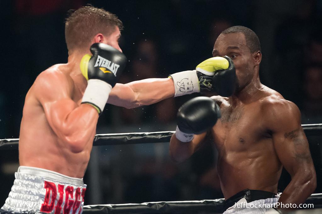 Global Legacy Boxing - Jeff Lockhart Photo-7118