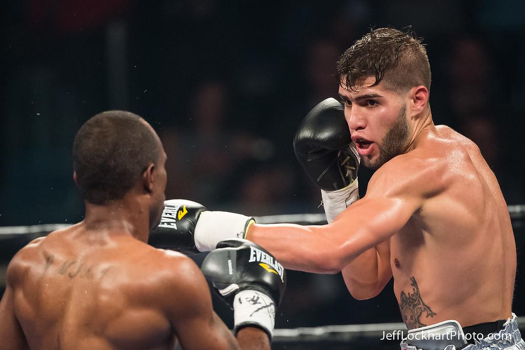 Global Legacy Boxing - Jeff Lockhart Photo-7130