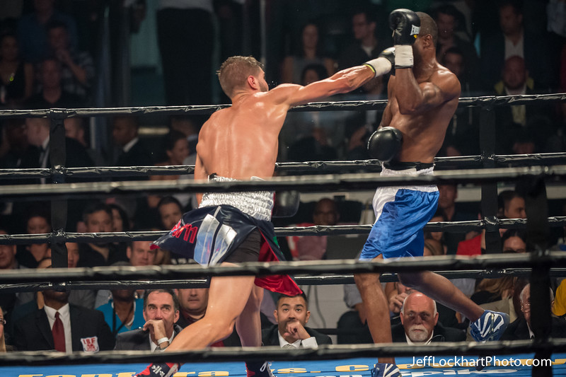 Global Legacy Boxing - Jeff Lockhart Photo-7215