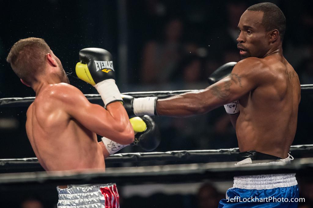 Global Legacy Boxing - Jeff Lockhart Photo-7063