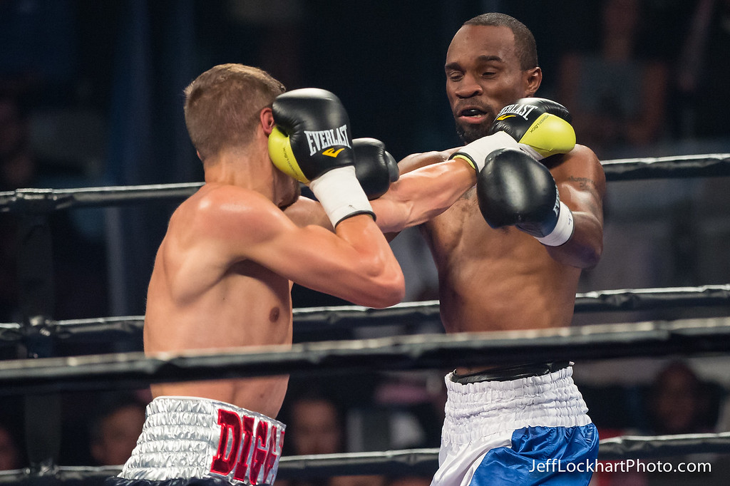 Global Legacy Boxing - Jeff Lockhart Photo-2-5