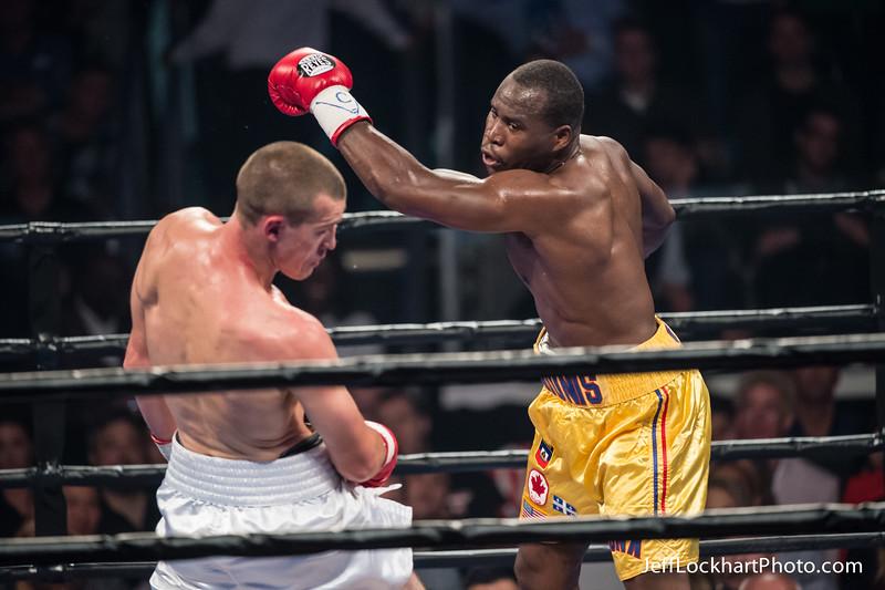 Global Legacy Boxing - Jeff Lockhart Photo-7619
