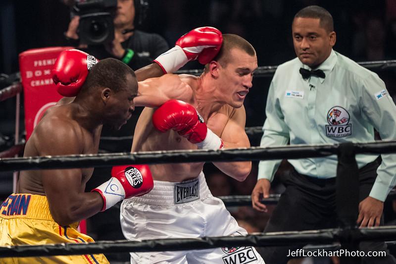 Global Legacy Boxing - Jeff Lockhart Photo-7453
