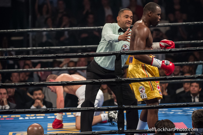Global Legacy Boxing - Jeff Lockhart Photo-7697