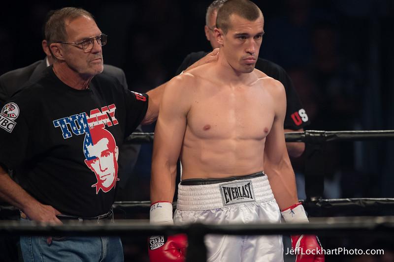 Global Legacy Boxing - Jeff Lockhart Photo-7366