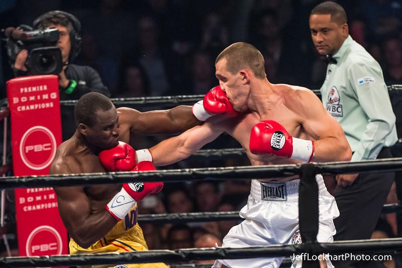 Global Legacy Boxing - Jeff Lockhart Photo-7450