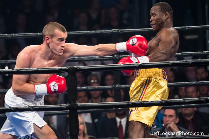 Global Legacy Boxing - Jeff Lockhart Photo-7407