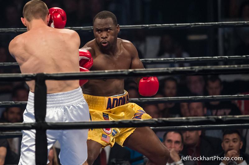 Global Legacy Boxing - Jeff Lockhart Photo-7420