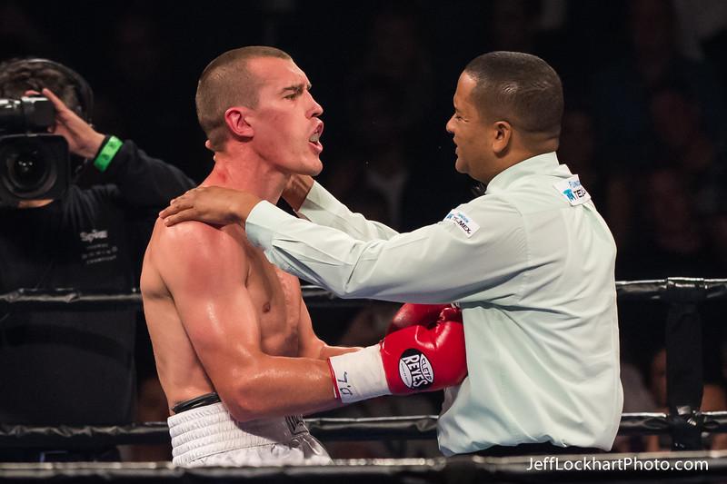 Global Legacy Boxing - Jeff Lockhart Photo-7724