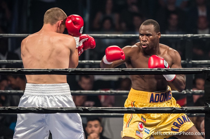 Global Legacy Boxing - Jeff Lockhart Photo-7380