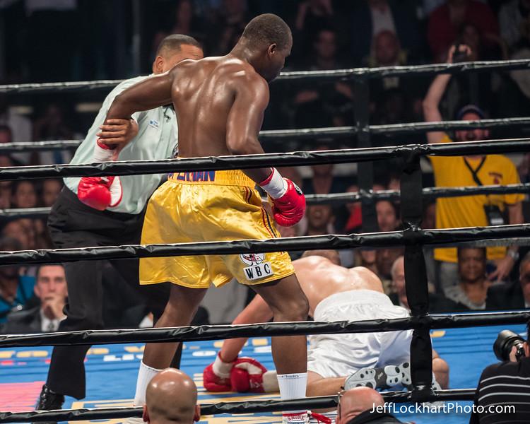 Global Legacy Boxing - Jeff Lockhart Photo-7683