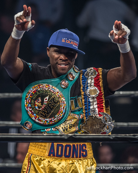 Global Legacy Boxing - Jeff Lockhart Photo-7769